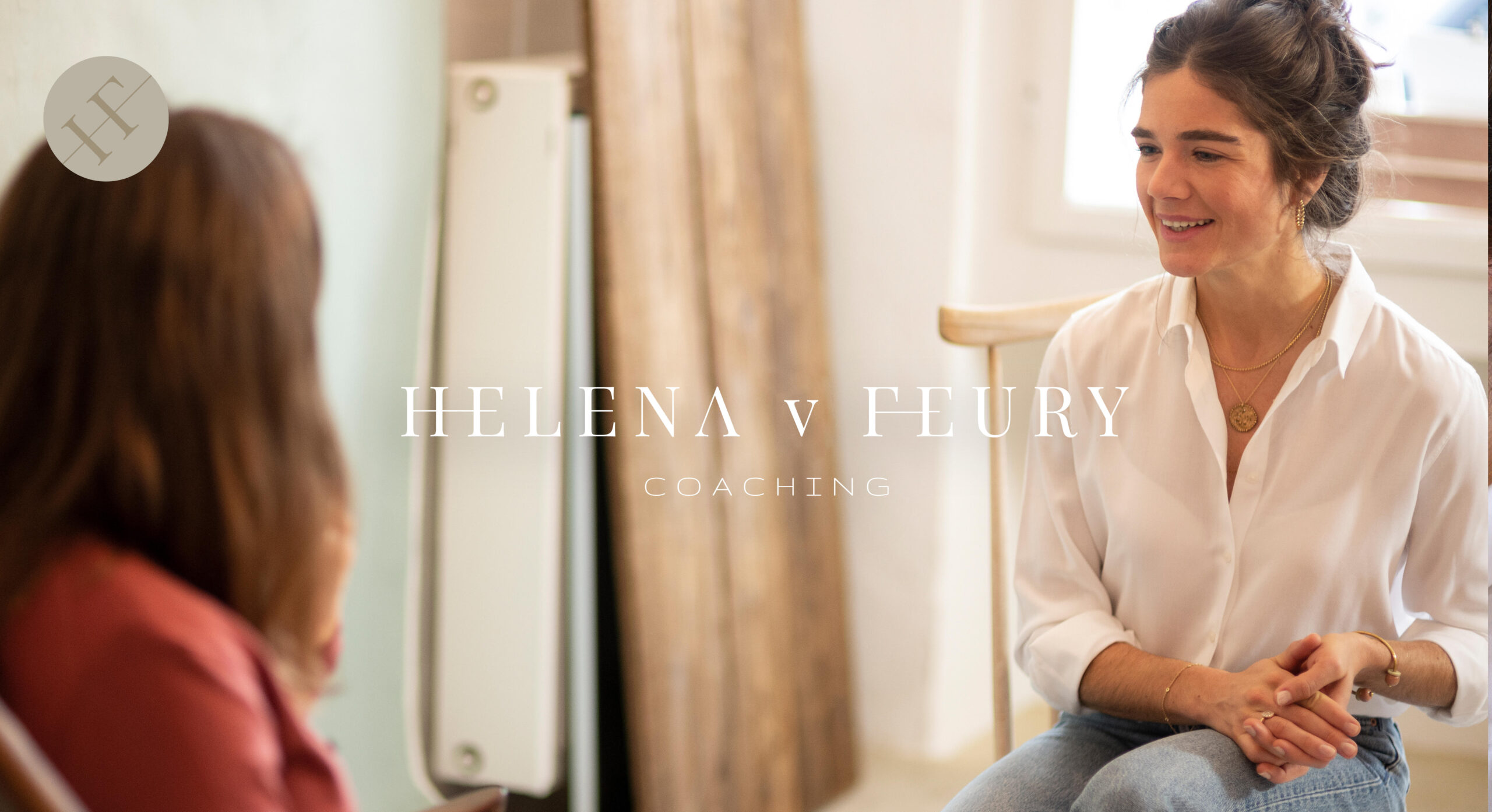 Helena von Feury Personal and Business Coaching